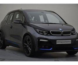 BMW I3 135KW S 42KWH 5DR AUTO [LODGE INTERIOR WORLD]
