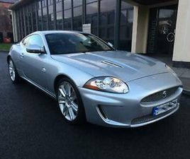 JAGUAR XKR 5.0 SOLD/SOLD SIMILAR XKR LOOKING TO BUY