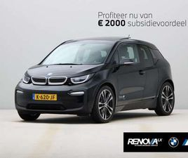 BMW I3 BASIS 120AH 42 KWH | DARK SHADOW EDITION | SPORTPA