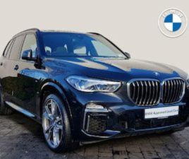 BMW X5 M50D FOR SALE IN WESTMEATH FOR €117995 ON DONEDEAL