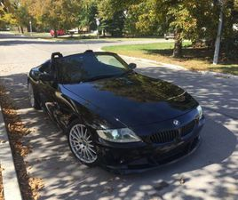 2004 BMW Z4 2.5L AUTO JDM(RIGHT HAND DRIVE) | CARS & TRUCKS | WINNIPEG | KIJIJI