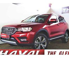 HAVAL H6 2.0T LUXURY AUTO 2021