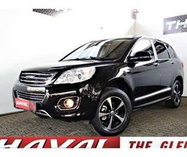 HAVAL H6 HAVAL 1.5T LUXURY 2021