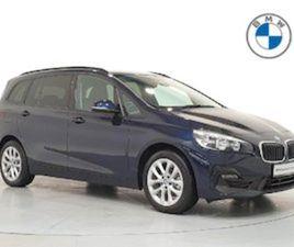 BMW 2 SERIES GRAN TOURER 216D SE GRAN TOURER FOR SALE IN DUBLIN FOR €41950 ON DONEDEAL
