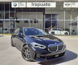 BMW SERIE 1 1.6 3P 120IA M SPORT AT