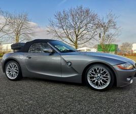 BMW BAUREIHE Z4 ROADSTER 3.0I,1HD, VOLL, TOP ZUST