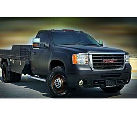 USED GMC SIERRA 2007