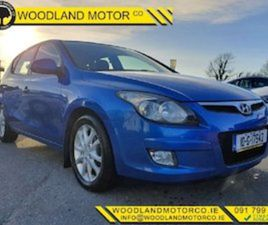 HYUNDAI I30 1.6 CRDI STYLE / TAX 200 FOR SALE IN GALWAY FOR €4950 ON DONEDEAL