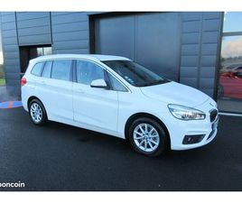BMW SERIE 2 GRAND TOURER 7 PLACES BUSINESS