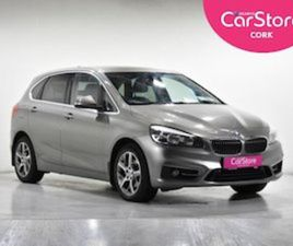 BMW 2 SERIES 218 F45 D LUXURY ACTIVE TOURER FOR SALE IN CORK FOR €14900 ON DONEDEAL