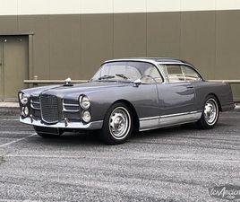 FACEL VEGA HK 500 - 1960