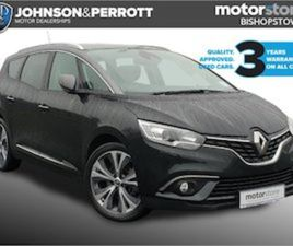 RENAULT GRAND SCENIC DYNAMIQUE S NAV (THREE YEAR FOR SALE IN CORK FOR €24900 ON DONEDEAL
