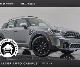 2021 MINI COOPER COUNTRYMAN S