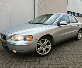 VOLVO S60 - 2.4 D5 DRIVERS EDITION