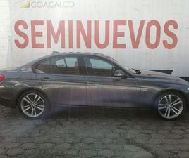 BMW SERIE 1 2017 2.0 3P 120I AT