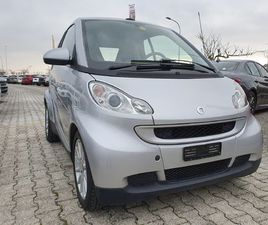 FORTWO SOFTOUCH
