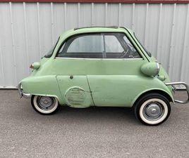 1961 BMW ISETTA FOR SALE
