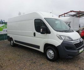 CITROEN RELAY ENTERPRISE INCL VAT €73 PER WEEK FOR SALE IN OFFALY FOR €17500 ON DONEDEAL