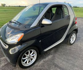 2008 SMART CAR PASSION LOW MILEAGE RUNS & DRIVES GREAT CERTIFIED | CARS & TRUCKS | NORFOLK