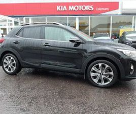 KIA STONIC K3, 2019 FOR SALE IN CORK FOR €19500 ON DONEDEAL