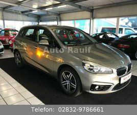 BMW 218I ACTIVE TOURER *SPORT LINE *NAVIGATION *PDC