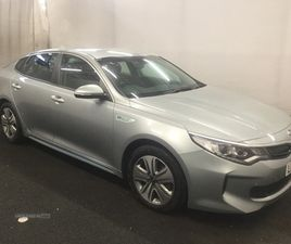 >SEP 2017 KIA OPTIMA 2.0 GDI PHEV 4DR AUTO