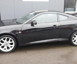 PACK LUXE COUPÉ 2.0I