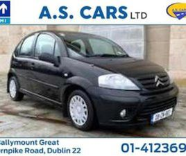 CITROEN C3 1.1 SKY 5DR FACTORY GLASS SUNROOF FULL FOR SALE IN DUBLIN FOR €2595 ON DONEDEAL