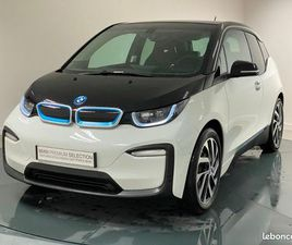 BMW I3 170CH 120AH EDITION 360 SUITE