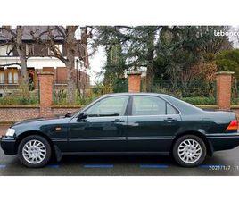 HONDA LEGEND 1998 3.5L V6 RHD CGFR 108.000 KM