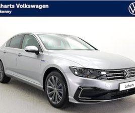 VOLKSWAGEN PASSAT GTE 1.4TSI DSG PHEV FOR SALE IN KILKENNY FOR € ON DONEDEAL