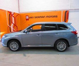 MITSUBISHI OUTLANDER PHEV-INSTYLE-PLUG IN HYBRID- FOR SALE IN CORK FOR €45900 ON DONEDEAL