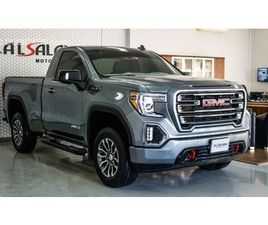 GMC SIERRA AT4 5.3L FOR SALE: AED 145,000