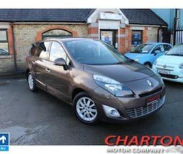 RENAULT GRAND SCENIC PRIVILGE TOMTOM DCI 110 FAP FOR SALE IN DUBLIN FOR €4995 ON DONEDEAL