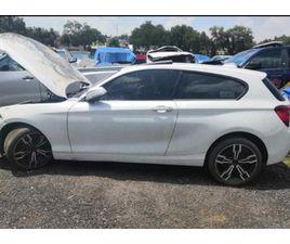 BMW SERIE 1 1.6 3P 118I URBAN LINE AT