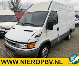 IVECO DAILY L2H2