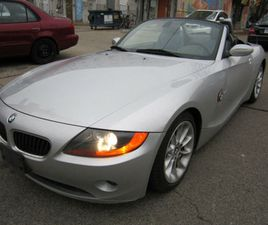 2003 BMW Z4 2.5I | CARS & TRUCKS | CITY OF TORONTO | KIJIJI