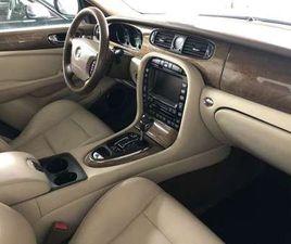 JAGUAR XJR 4.2 V8 CAT SUPER CHARGED