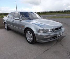 HONDA LEGEND FOR SALE IN WICKLOW FOR €12345 ON DONEDEAL
