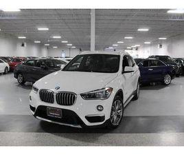 USED 2017 BMW X1 XDRIVE28I I LEATHER I REAR CAM I HEATED SEATS I POWER OPTION