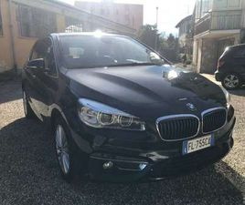 BMW 225 SERIE 2 A.T. ACTIVE TOURER IPERFORMANCE LUXURY