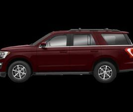USED 2020 FORD EXPEDITION XLT