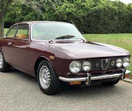 FOR SALE: 1974 ALFA ROMEO 2000 GT IN SOUTHAMPTON, NEW YORK