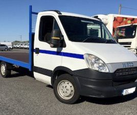 IVECO DAILY FOR SALE IN GALWAY FOR €0 ON DONEDEAL