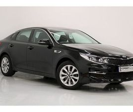 KIA OPTIMA 1.7 CRDI 2 (S/S) 4DR