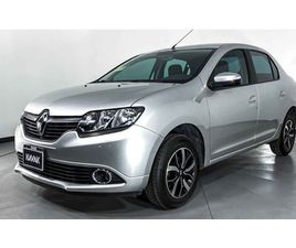RENAULT LOGAN 1.6 INTENS MT
