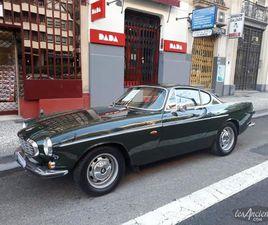 VOLVO P1800 S - 1967