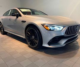2021 MERCEDES-BENZ AMG GT 53 4MATIC