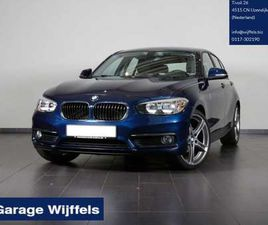 BMW 116 116I ADVANTAGE