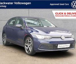 VOLKSWAGEN GOLF GOLF LIFE 1.0 TSI 110BHP FOR SALE IN CORK FOR €30575 ON DONEDEAL